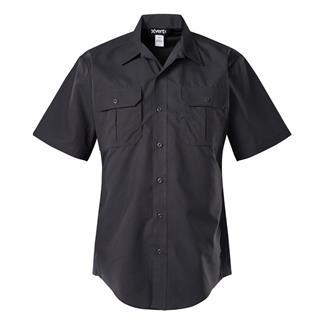 Vertx Phantom LT Short Sleeve Tactical Shirt Smoke Gray