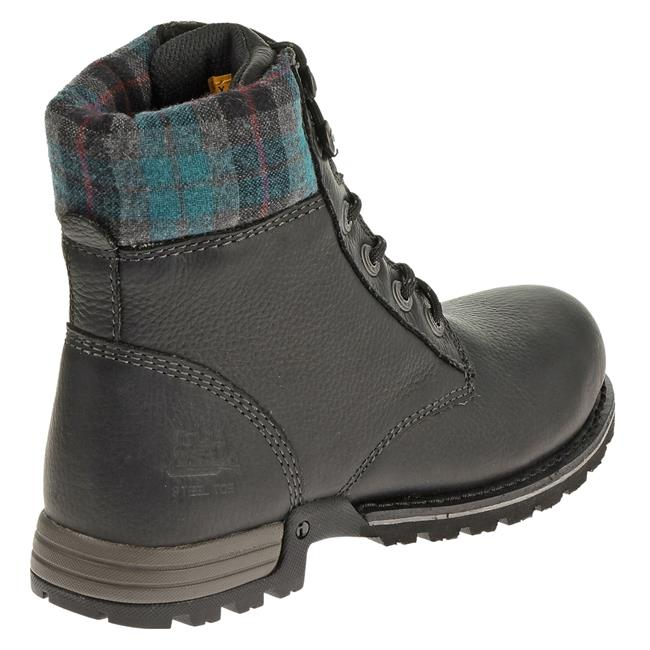 exceptional range of colors top-rated genuine drop shipping CAT Kenzie Steel Toe