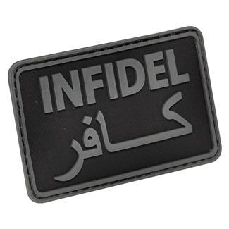 Hazard 4 Infidel Patch