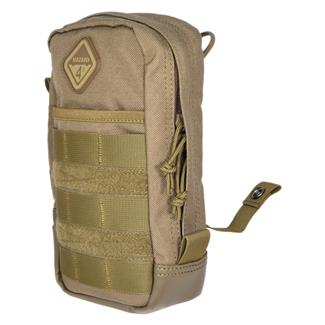 Hazard 4 Broadside Utility Pouch Coyote