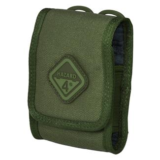 Hazard 4 Big-Koala Smart Phone Pouch OD Green