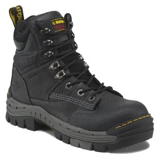 Dr. Martens Isambard CT WP Black