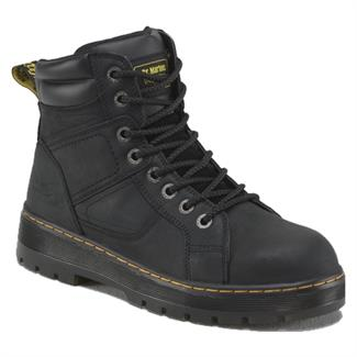 Dr. Martens Duct ST Black / Gray