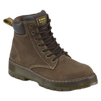 Dr. Martens Winch ST Dark Brown