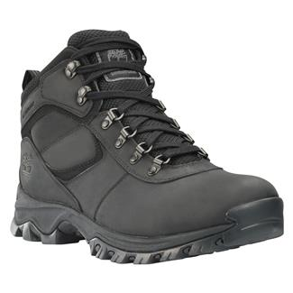 Timberland Earthkeepers Mt. Maddsen WP Black