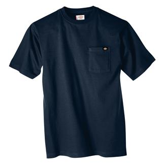 Dickies Pocket T-Shirt (2 pack) Dark Navy