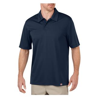 Dickies Industrial Performance Polo Dark Navy