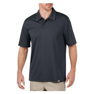 Dickies Industrial Performance Polo Dark Charcoal