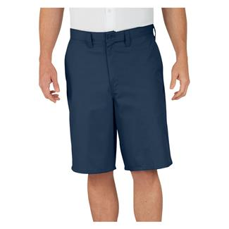 """Dickies 11"""" Relaxed Fit Industrial Shorts Navy"""