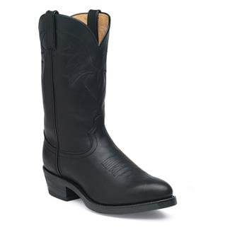 "Durango 11"" Western Oiled Black"