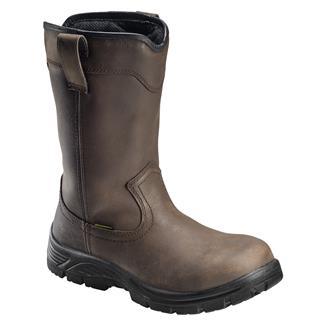 Avenger Wellington Composite Toe Waterproof Boots