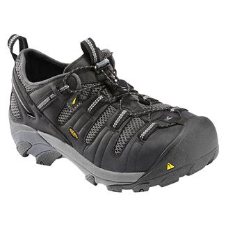 Keen Utility Atlanta Cool ST Black