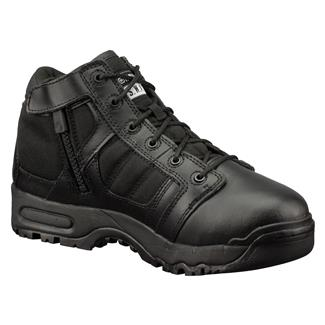 "Original SWAT 5"" Metro Air WP SZ Black"