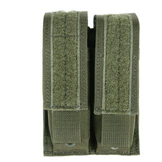 Blackhawk S.T.R.I.K.E. Double Pistol Mag Pouch Olive Drab