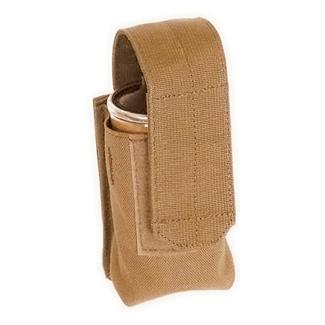 Blackhawk Smoke Grenade Single Pouch Coyote Tan