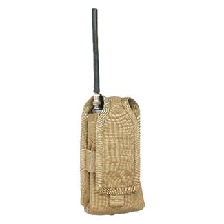 Blackhawk PRC-112 Radio Pouch Coyote Tan