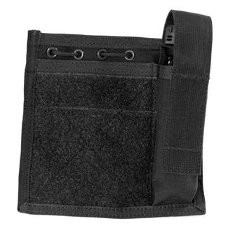 Blackhawk Admin/Compass/Flash Pouch Black