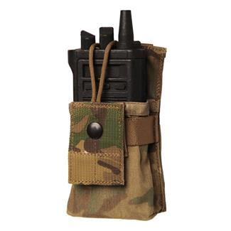 Blackhawk Small Radio/GPS Pouch MultiCam