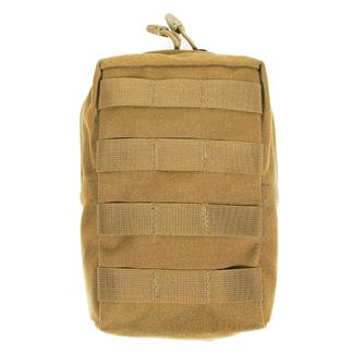 Blackhawk Upright GP Pouch Coyote Tan