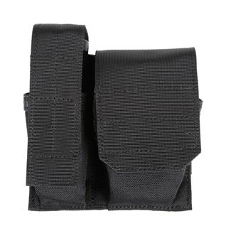 Blackhawk Cuff/Mag/Light Pouch Black