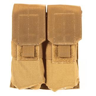 Blackhawk M4/M16 Double Mag USA Pouch Coyote Tan