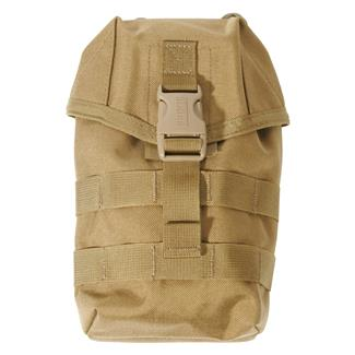 Blackhawk Utility Nalgene Bottle USA Pouch Coyote Tan