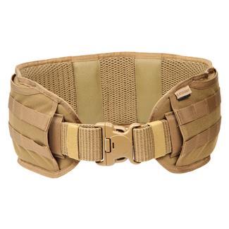 Blackhawk Enhanced Patrol Belt Pad Coyote Tan
