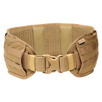 Blackhawk Enhanced Patrol Belt Pad Coyote Tan