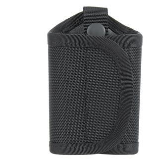 Blackhawk Silent Key Holder Molded Plain Black
