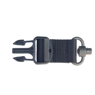 Blackhawk QD Swivel Sling Adapter Black