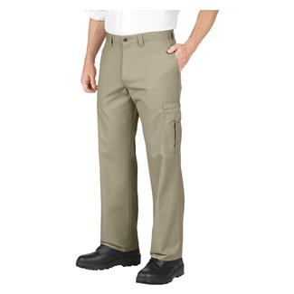 Dickies Relaxed Fit Industrial Cargo Pants Desert Sand