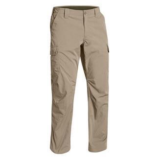Under Armour Storm Tactical Patrol Pants Desert Sand