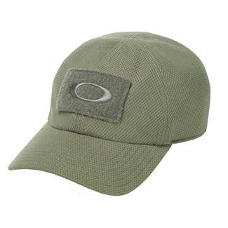 Oakley SI Hat Worn Olive