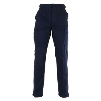 Propper Poly / Cotton Ripstop BDU Pants Dark Navy