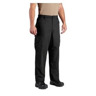 Propper Poly / Cotton Ripstop BDU Pants (Zip Fly) Black