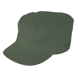 Propper Poly / Cotton Twill BDU Patrol Caps Olive