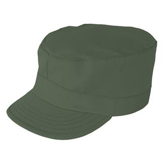 Propper Poly / Cotton Twill BDU Patrol Caps Olive