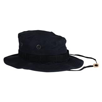 Propper Cotton Ripstop Boonie Hats Dark Navy