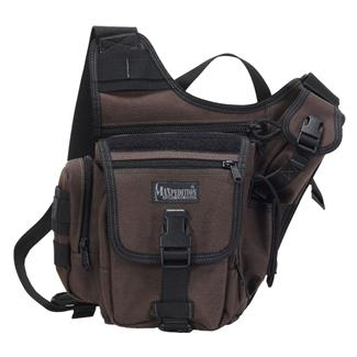 Maxpedition FatBoy Versipack Dark Brown