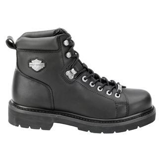 Harley Davidson Footwear Barton Black