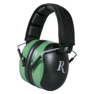 Wiley X Remington Hearing Protection Black / Green
