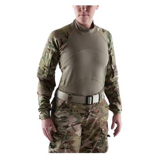 Massif Army Combat Shirt MultiCam