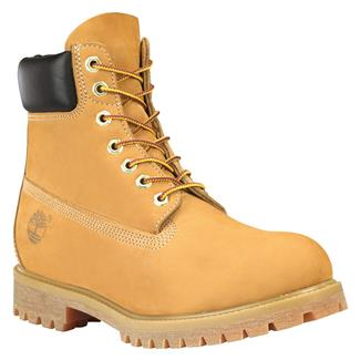 "Timberland 6"" Icon Premium 400G WP Wheat Nubuck"