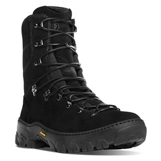 Danner Wildland Tactical Firefighter Black