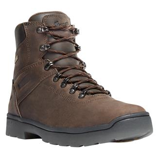 "Danner 6"" IronSoft CT WP Brown"