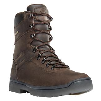 "Danner 8"" IronSoft CT WP Brown"