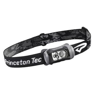 Princeton Tec Remix Headlamp Black White / Red