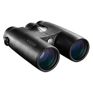 Bushnell Elite Roof Prism 10x 42mm Binoculars Black