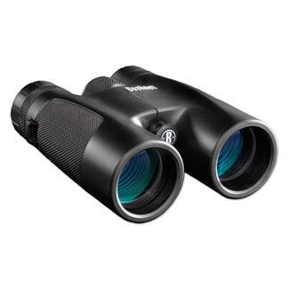 Bushnell PowerView Roof Prism 10x 42mm Binoculars Black