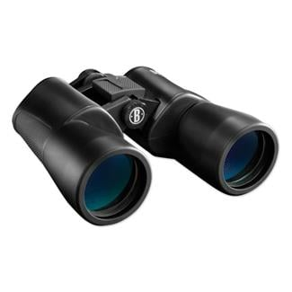 Bushnell PowerView Porro Prism 12x 50mm Binoculars Black